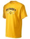 Althoff Catholic High SchoolGolf
