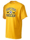 Bishop O Dowd High SchoolSoccer
