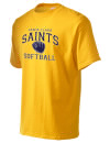 Santa Clara High SchoolSoftball