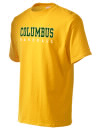Columbus High SchoolBaseball