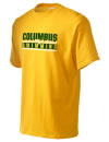 Columbus High SchoolSwimming