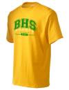 Bishop Blanchet High SchoolNewspaper