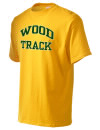 Archbishop Wood High SchoolTrack