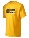 Lamar County High SchoolGymnastics