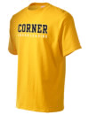 Corner High SchoolCheerleading