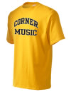 Corner High SchoolMusic