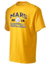 Mars High SchoolBasketball