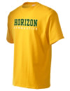 Horizon High SchoolGymnastics