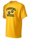 Corning High SchoolMusic