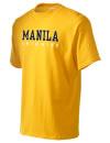 Manila High SchoolSwimming