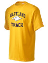 Hartland High SchoolTrack