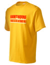 Hawthorne High SchoolGymnastics