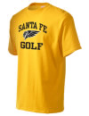 Santa Fe High SchoolGolf