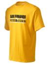 San Fernando High SchoolCross Country