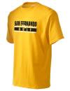 San Fernando High SchoolGolf