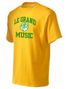 Le Grand High SchoolMusic