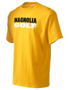 Magnolia High SchoolGolf