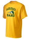 Saddleback High SchoolBand