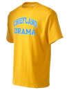 Chiefland High SchoolDrama