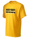 Baker County High SchoolTrack