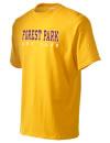 Forest Park High SchoolArt Club