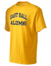 East Hall High SchoolAlumni