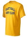East Hall High SchoolArt Club