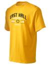 East Hall High SchoolCheerleading