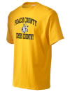 Peach County High SchoolCross Country