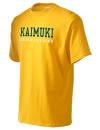 Kaimuki High SchoolCheerleading