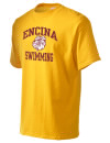 Encina High SchoolSwimming