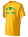 Burney High SchoolArt Club