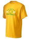 Burney High SchoolSoftball