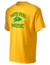 Manitou Springs High SchoolMusic