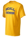 Beall High SchoolSwimming
