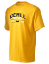 Beall High SchoolHockey