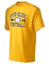 Ovid Elsie High SchoolFootball