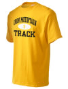 Iron Mountain High SchoolTrack