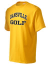 Dansville High SchoolGolf