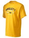 Haslett High SchoolHockey