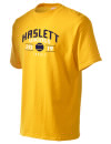 Haslett High SchoolTennis