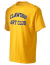 Clawson High SchoolArt Club
