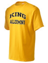 King High SchoolAlumni