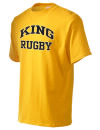 King High SchoolRugby