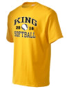 King High SchoolSoftball