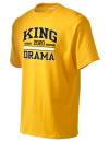 King High SchoolDrama