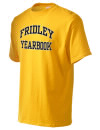 Fridley High SchoolYearbook