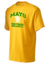 Mayo High SchoolCross Country