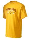 Fergus Falls High SchoolGolf