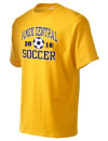 Knox Central High SchoolSoccer